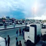 لاستیک و لوازم یدکی کامیون با ارز دولتی