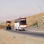 پیگیری مطالبات رانندگان و کامیونداران از شرکتهای حملونقلی