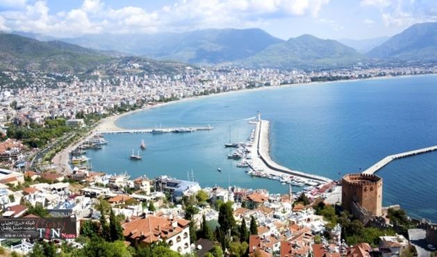 تاثیر منفی بحران امنیتی ترکیه بر گردشگری این کشور