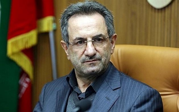 توضیحات استاندارتهران درباره بوی نامطبوع/ وجود 27 کانون انتشار بو در جنوب تهران