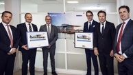 Five fully-electric ferries to join Copenhagen's inland sector