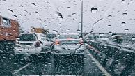 هشدار هواشناسی: بارش سنگین برف و باران در راه است