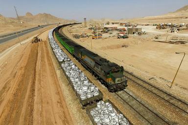 رشد ۱ درصدی بارگیری بار صادراتی در راهآهن یزد