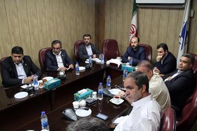 استاندار خوزستان خواستار حذف پروازهای چارتری در مسیر اهواز شد