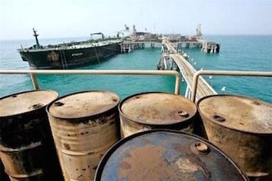 توقیف چهار شناور حامل سوخت قاچاق در خلیج فارس