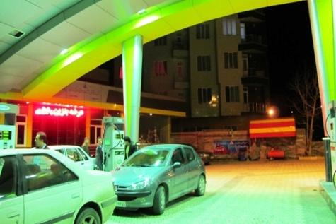 خطر تضییع کارمزد جایگاهداران با اجرای برندسازی سوخت
