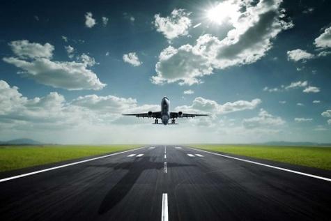 ترزا می به دنبال افزایش امنیت مسیرهای هوایی جهان