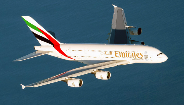 Emirates and China Southern Airlines Sign Codeshare Partnership