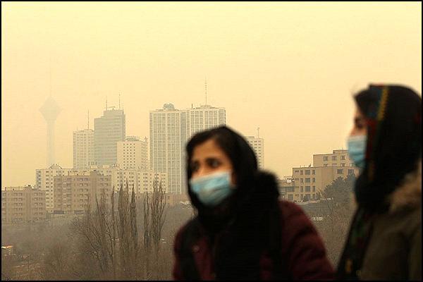آیا امسال هم آلودگی هوا خواهیم داشت؟