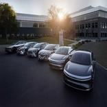 Saudi Arabia Invests in Electric Vehicle Startup Lucid Motors