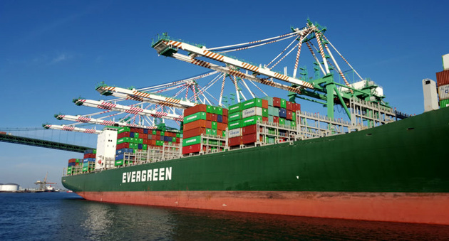 Evergreen the second shipping firm to launch green bonds