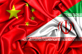 Iran, China Ink $10bln Finance Deal