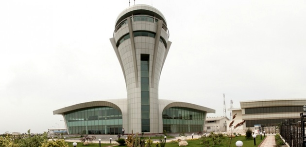 برنامه پروازی فرودگاههای مازندران