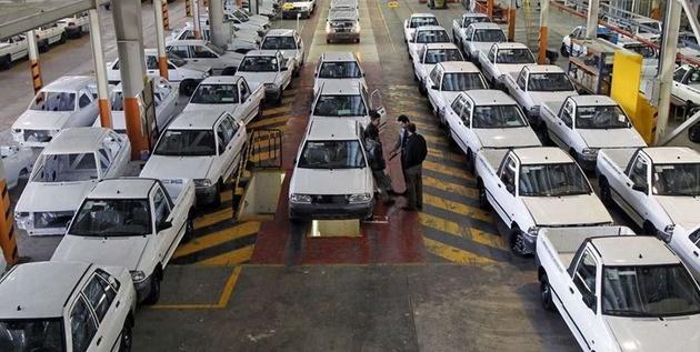 سرگردانی مصرفکنندگان در بازار بی ضابطه پیشفروش خودرو!