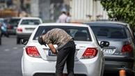 پلاک پوشانی خودروهای تهران رو به کاهش است