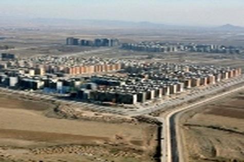 سکته ساختمانی در پایتخت