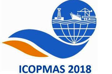 مهلت ارسال مقالات به همایش ICOPMAS ۲۰۱۸ اعلام شد