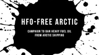 IMO Progress On Arctic Heavy Fuel Oil Ban Welcomed by Environmental and Indigenous Groups