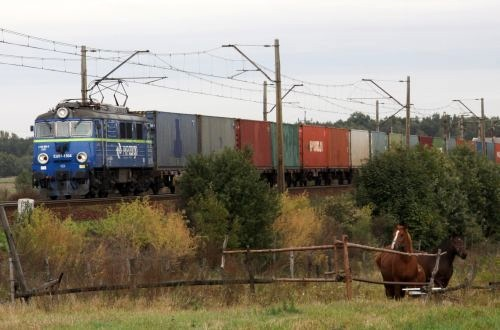 Poland investigates use of hydrogen fuel for rail freight