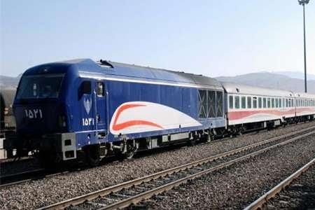 دختر 12 ساله در برخورد با قطار در شریفیه قزوین جان باخت