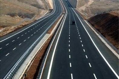 ٧٠ درصد از کریدور بزرگراهی غرب کشور در آذربایجانغربی افتتاح شده است