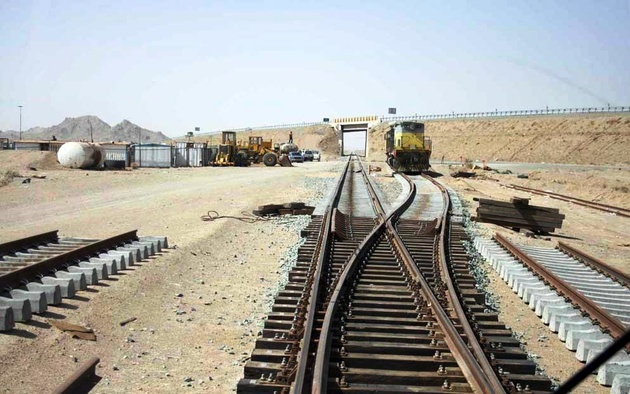 احداث خطوط دوم ریلی و چالش نیمهکاره ماندن پروژههای تکخطه