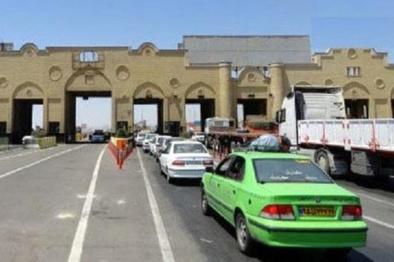 ثبت تردد خودروها به تفکیک مشخصات تردد و پلاک امکانپذیر شد