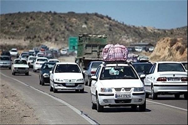 آخرین وضعیت جوی و ترافیکی جادههای کشور در ۷ آذر ماه