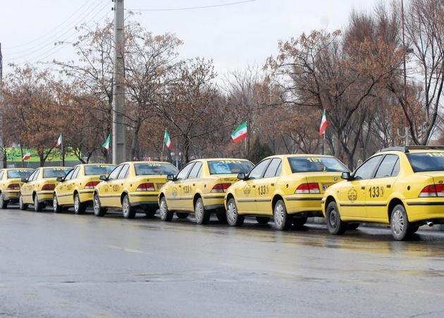 بررسی افزایش 20درصدی کرایه تاکسی در ساری
