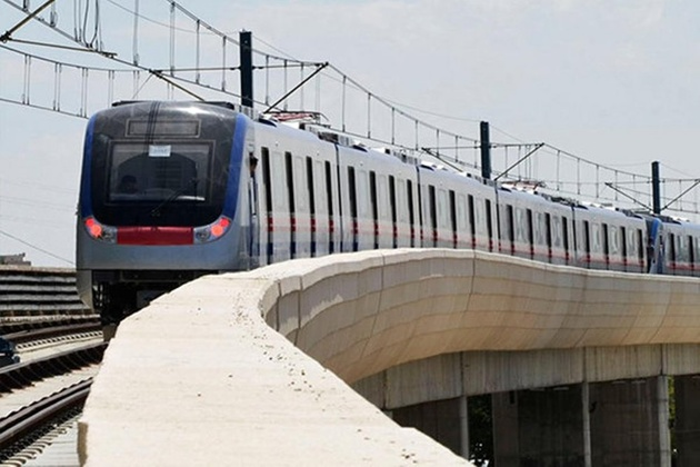 توسعه متروی شهر تبریز مستلزم تسهیلات دولتی است