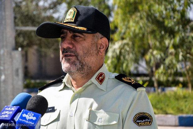 تشریح وضعیت امنیتی پایتخت در ماه رمضان