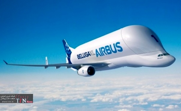 Airbus defines difference between Beluga ST and XL