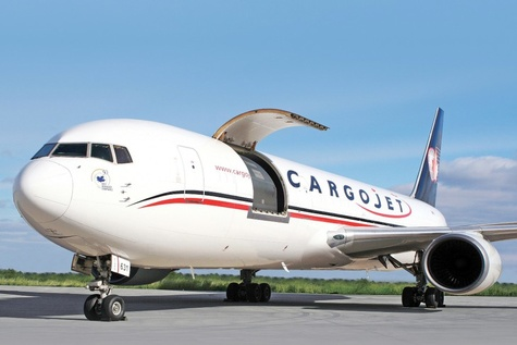 Air Canada Cargo freighter operation to end