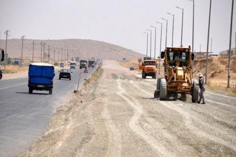 ایمنسازی محور ارومیه- اشنویه در اولویت کاری راه و شهرسازی آذربایجانغربی