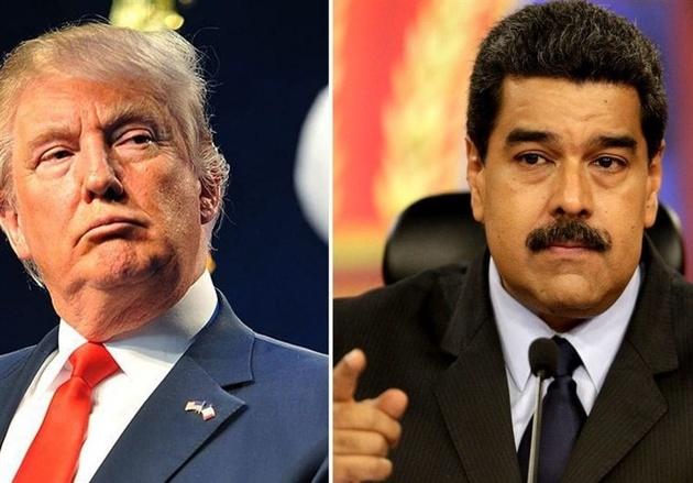 ونزوئلا برای مذاکره با ترامپ اعلام آمادگی کرد