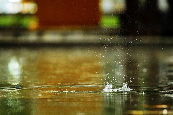 بارش باران از بعدازظهر امروز