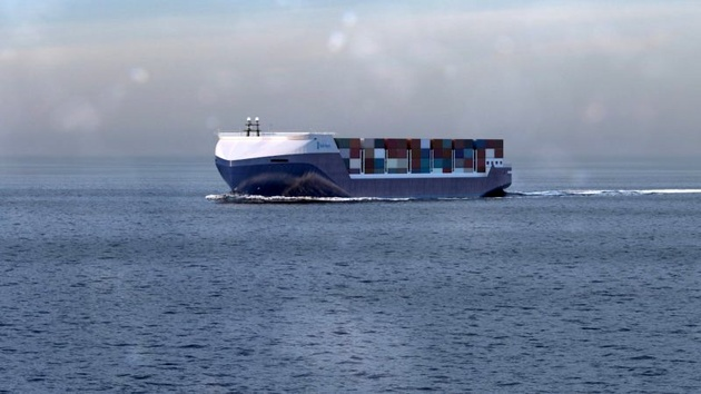 Rolls-Royce and AXA Partner on Risk Management Products for Autonomous Shipping