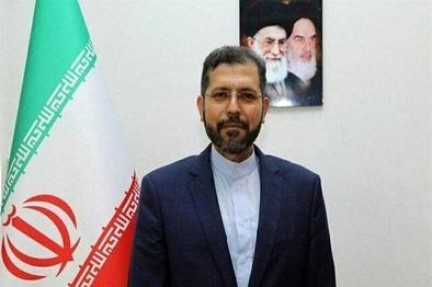سعید خطیبزاده سخنگوی وزارت امور خارجه شد