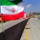 پیشرفت 80 درصدی آزادراه اصفهان-شیراز