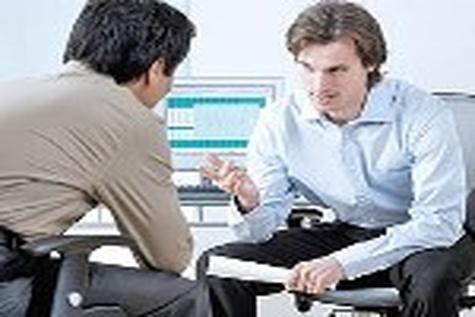 چگونه به کارمندان ناکارآمد کمک کنیم
