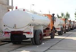 کدورت آب مناطق زلزلهزده تا پایان امروز برطرف میشود