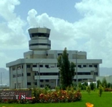 تسهیل در صادرات و واردات بار با گشایش ترمینال بار فرودگاه شیراز