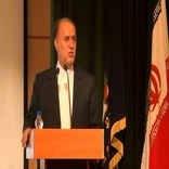 پروژه راه آهن همدان یکی از کارهای استراتژیک استان است