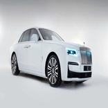First Rolls-Royce Electric Vehicle Coming This Decade