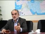 افزایش همکاریهای ریلی ایران و عراق