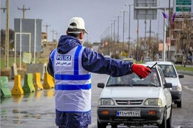 کاهش ۱۳ درصدی تردد در جادههای مازندران