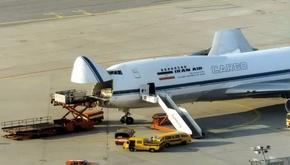 روزگار سپری شده هواپیماهای «هما»