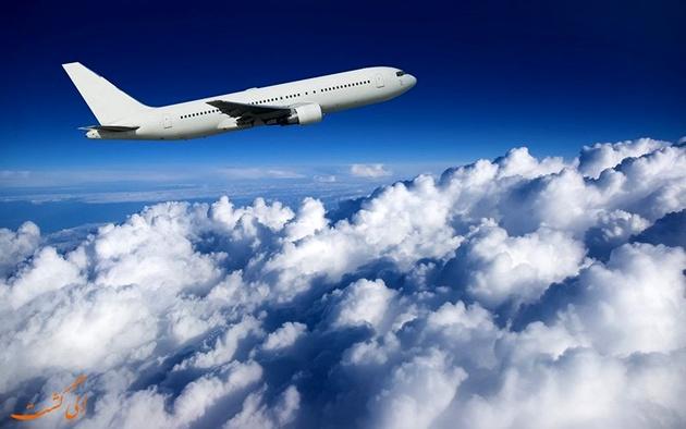تشکیل بانک اطلاعاتی جامع در صنعت هوایی