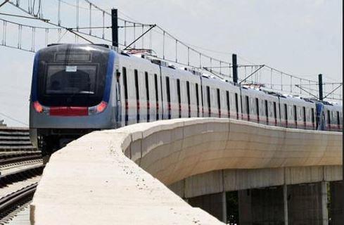 مترو «ملارد» به مرحله طراحی رسید