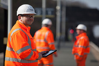 Network Rail technology supplier qualification system launched